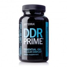 "DDR PRIME SOFTGELS ESSENTIAL OIL CELLULAR COMPLEX / ""ДИ ДИ Прайм"", 60 капсул"