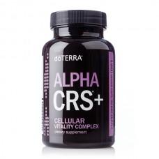 Alpha CRS+® (Комплекс для повышения клеточной энергии, 120 капсул)