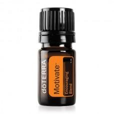 MOTIVATE ENCOURAGING BLEND / «Мотивация», смесь эфирных масел, 5 мл