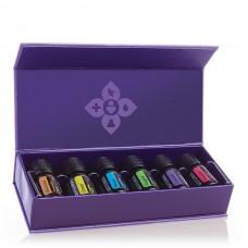 """Emotional Aromatherapy™ System / Набор из смесей эфирных масел """"Эмоциональная ароматерапия"""", 6 шт по 5 мл"""