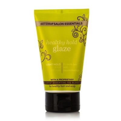 dōTERRA Salon Essentials® Healthy Hold Glaze / Гель для укладки волос, 120 мл
