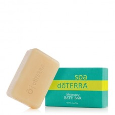 dōTERRA® SPA Moisturizing Bath Bar / доТЕРРА СПА, Увлажняющее кусковое мыло, 113г