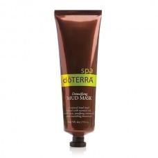 dōTERRA® SPA Detoxifying Mud Mask / Грязевая детоксицирующая маска, 113.4 г