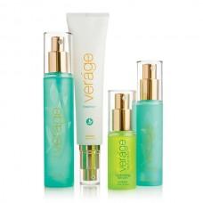 VERAGE Skin Care Collection / «Вераж», Коллекция для ухода за кожей, 4 продукта