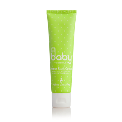Diaper Rash Cream / Детский крем от опрелостей, 60 гр