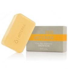 dōTERRA® SPA Citrus Bliss Invigorating Bath Bar / «Цитрусовая нега», кусковое мыло, 113 гр