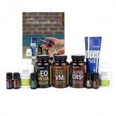 """Healthy Habits Enrollment Kit / Регистрационный набор """"Здоровые привычки"""""""