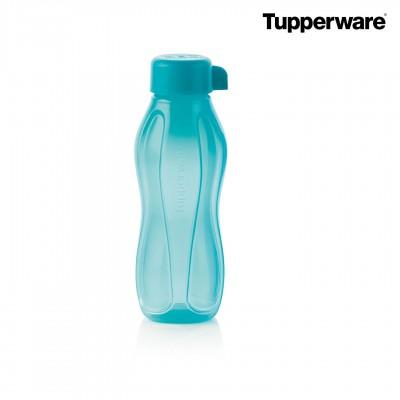 Эко-бутылка (310 мл) бирюзовая