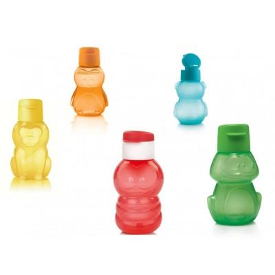 Набор детских эко-бутылок (350 мл)