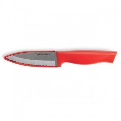 Нож для овощей ≪Гурман≫ с чехлом