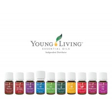 YOUNG LIVING (США)